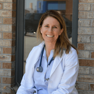 Dr. Amy Isaac Valley West Vets