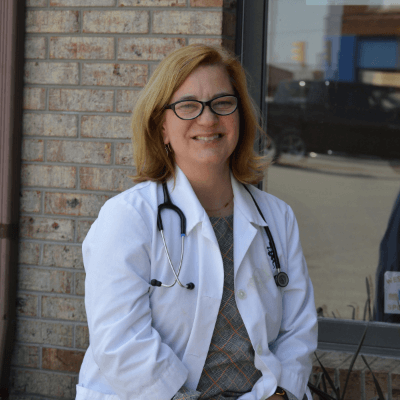 Dr. Amy Keith Valley West Vets
