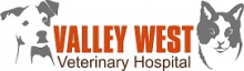 Valley West Logo