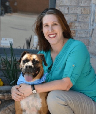 Dr. Katie Kobyra Valley West Vets